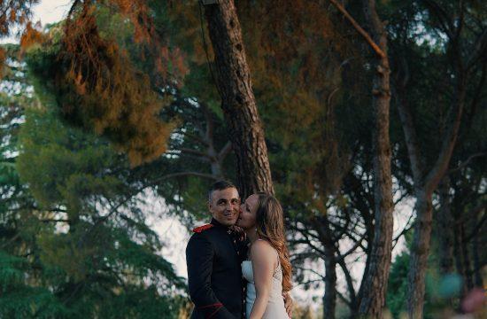 video-de-boda-militar-madrid